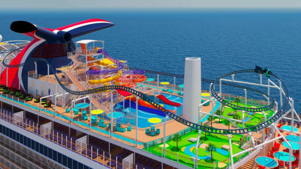 Carnival Announces Major Changes To Its Fleet Renewal Real Estate Tourism Investment